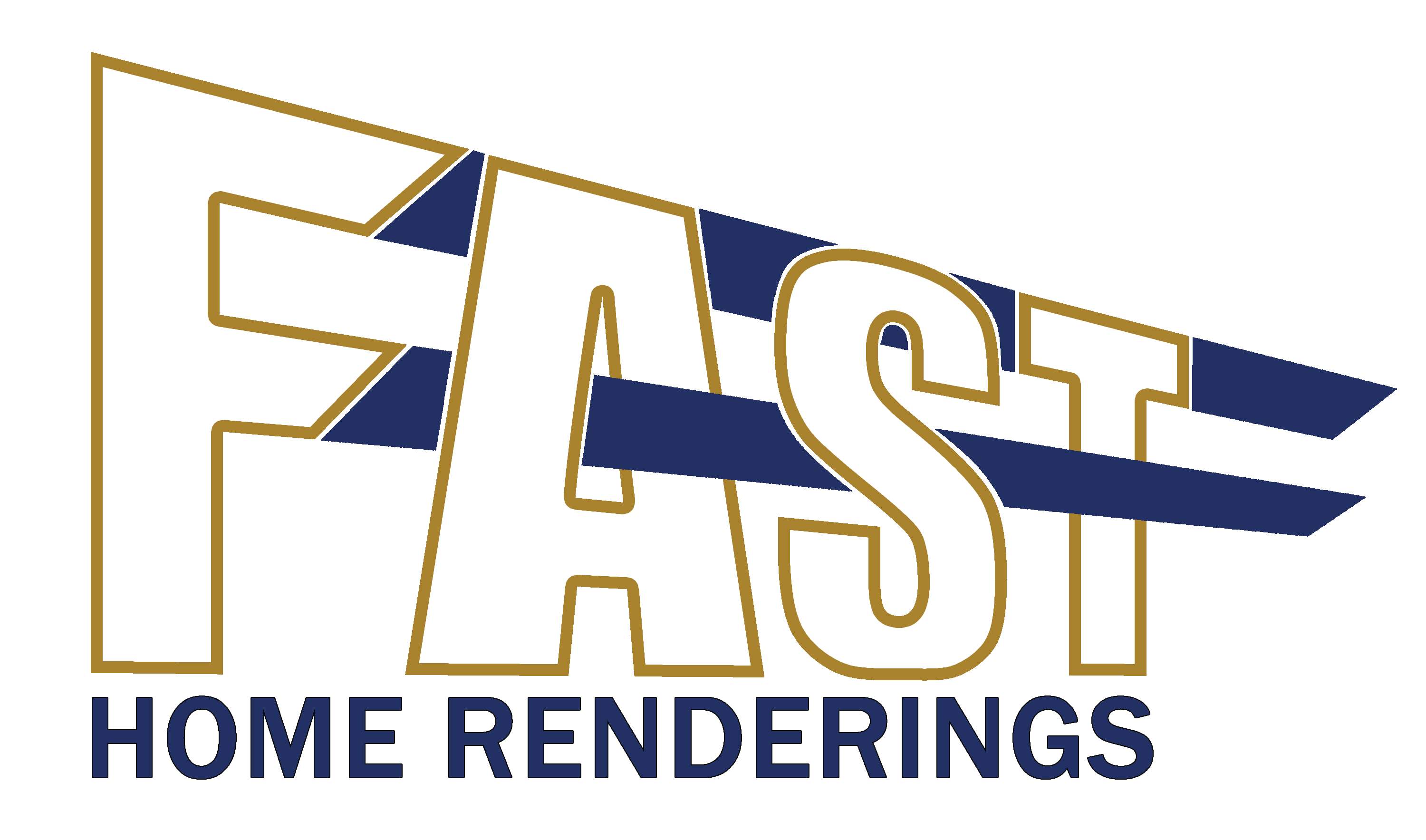 Fast Home Renderings
