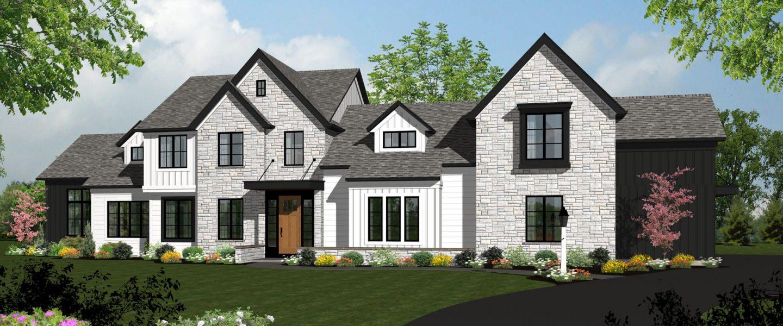 3D Home Renderings